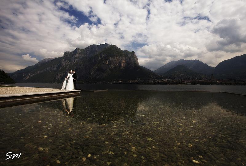 Foto Nunta in Italia (1)