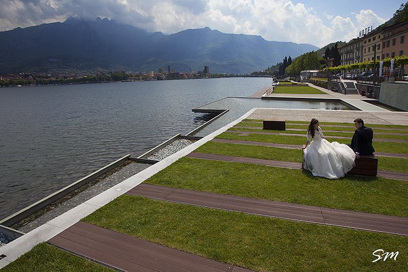 Foto Nunta in Italia (2)
