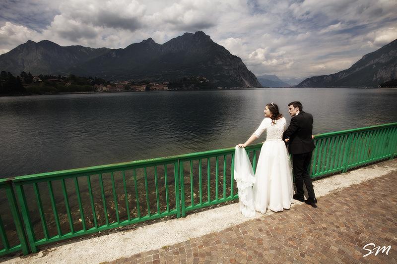 Foto Nunta in Italia (8)