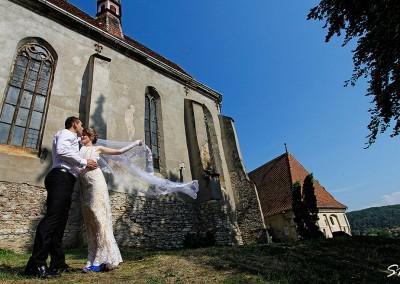 Fotograf Profesionist Nunta Suceava - Biserica