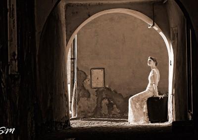 Fotograf Profesionist Nunta Suceava - Reflectie