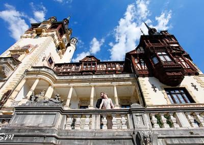 Fotograf Profesionist Nunta Suceava - la Palat