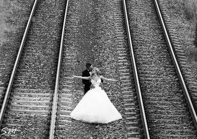 Fotograf Profesionist Nunta Suceava - Perpendicular