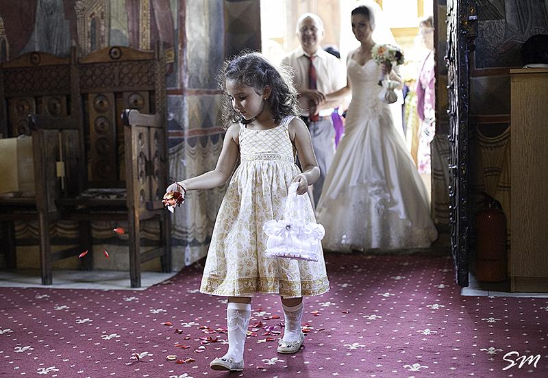Fotografii din ziua nuntii cu Cristina si Paul (13)