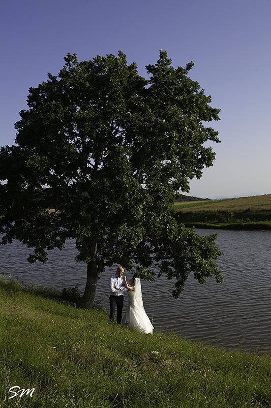 Fotografii din ziua nuntii cu Cristina si Paul (23)