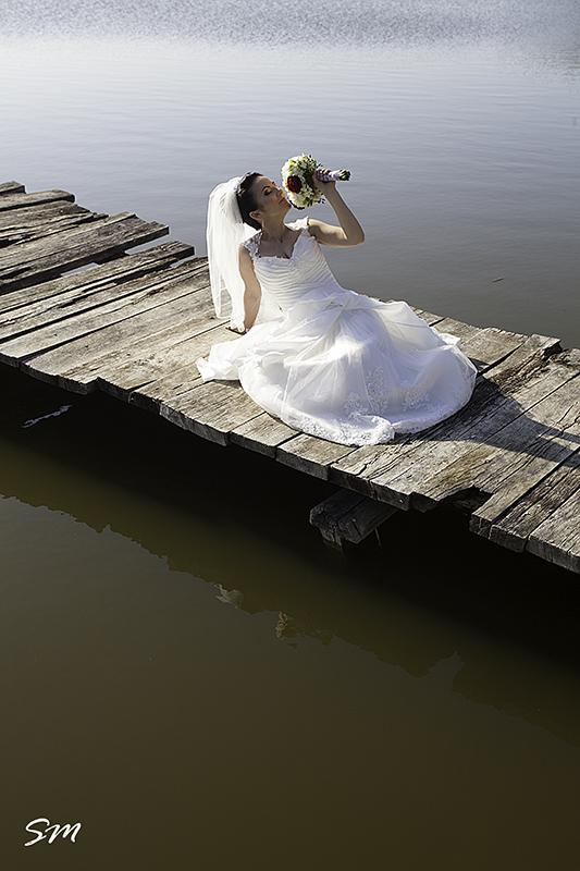 Fotografii din ziua nuntii cu Cristina si Paul (27)