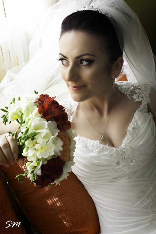 Fotografii din ziua nuntii cu Cristina si Paul (8)