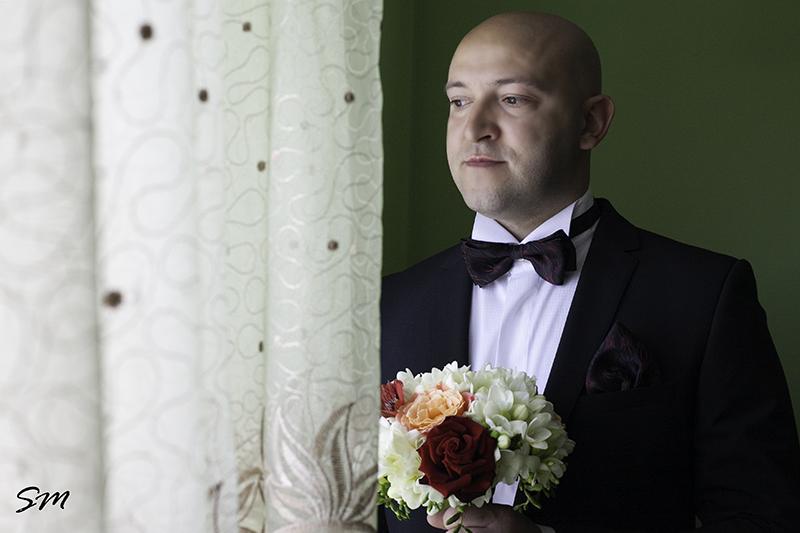 Fotografii din ziua nuntii cu Cristina si Paul (9)