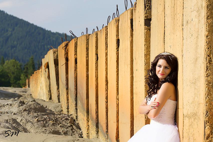 Trash the dress cu Romica si Andreea (2)