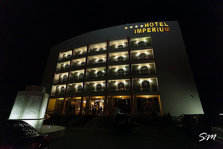 11 restaurant nunta Imperium