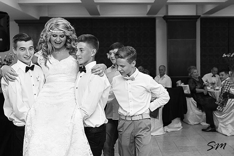 16 furatul miresei nunta