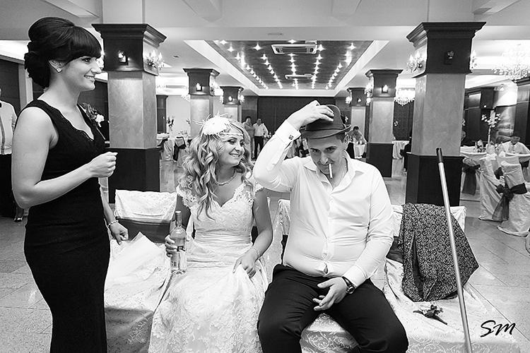 20 dezgatit nunta
