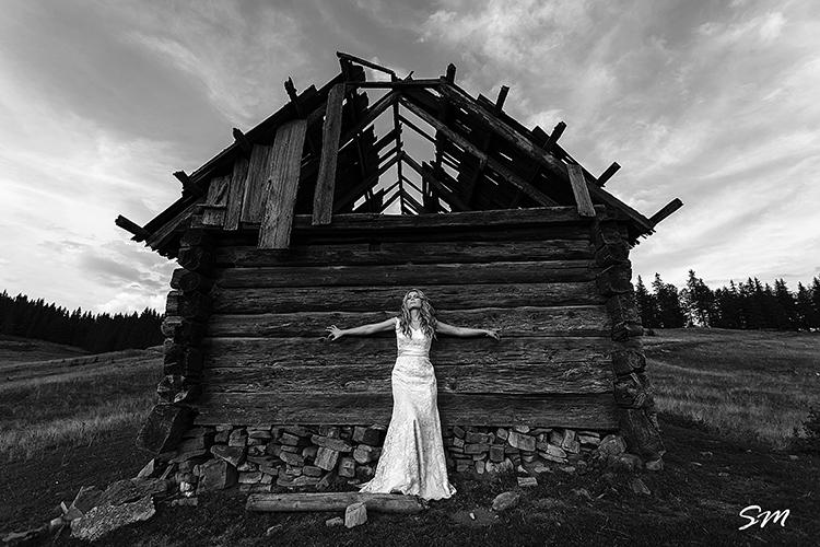 Fotografii nunta Mihai & Liliana