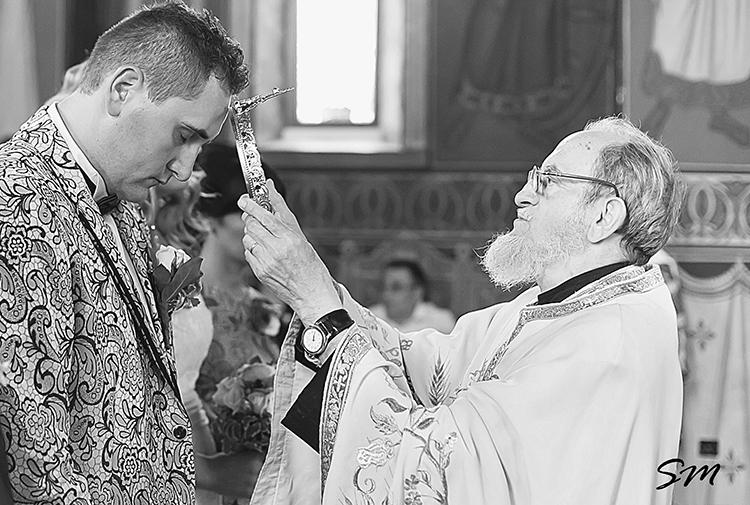 5 cununie religioasa nunta