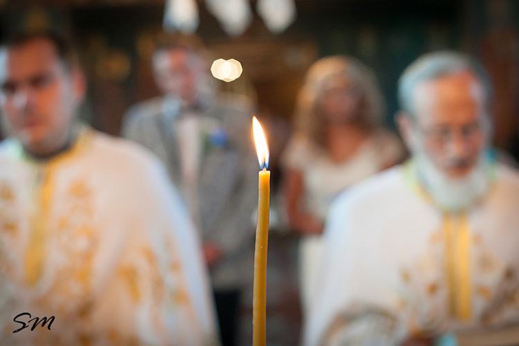 7 miri in Biserica