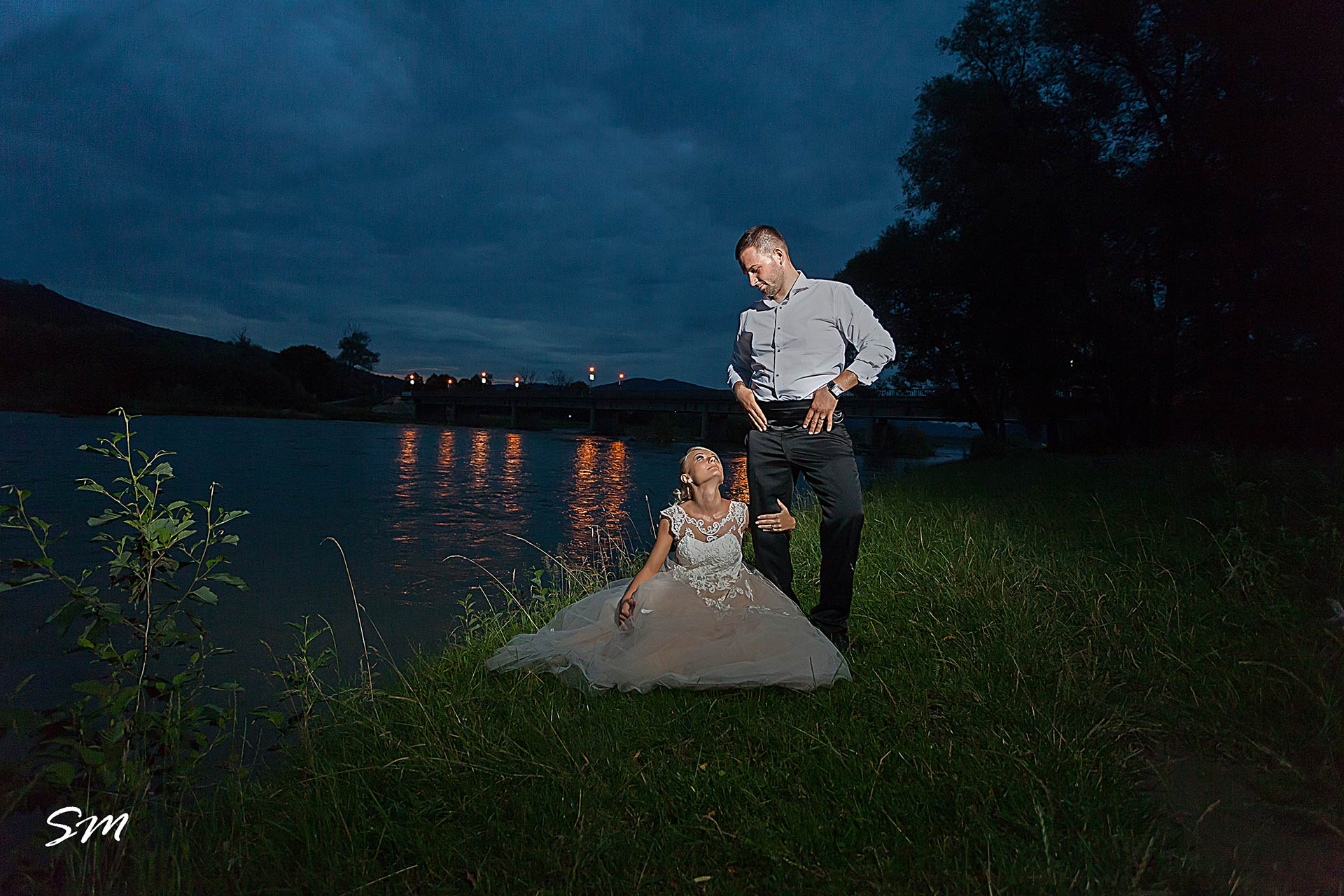 Fotografii de nunta cu Roxana si Bogdan