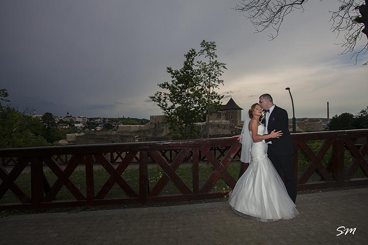 Tinu & Ada – ziua nunții