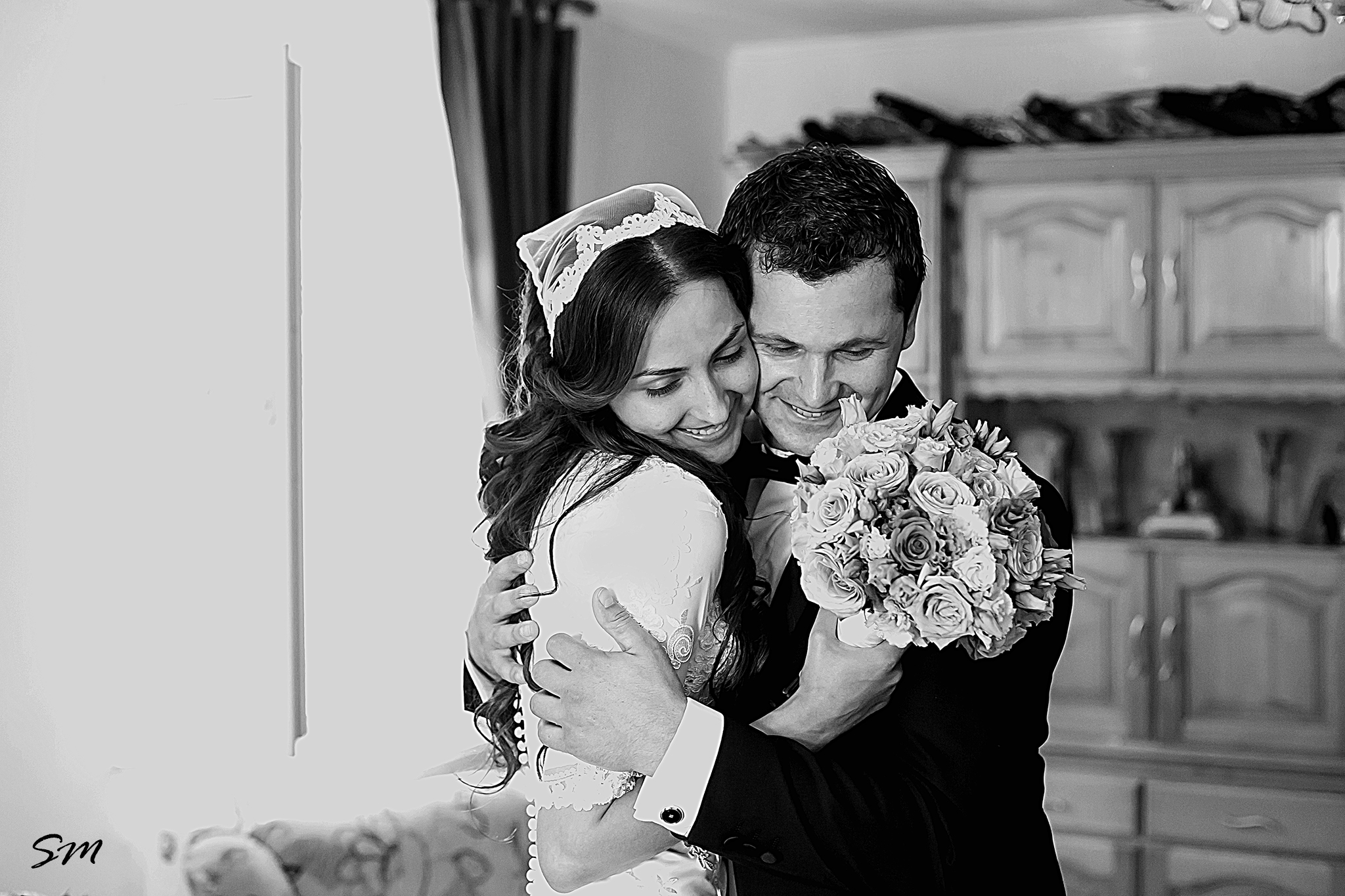 Merry & Florin – wedding day