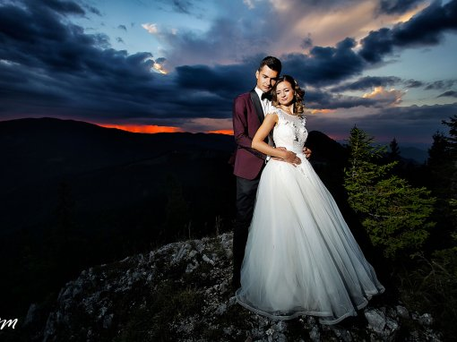 Florin & Mirela – after wedding