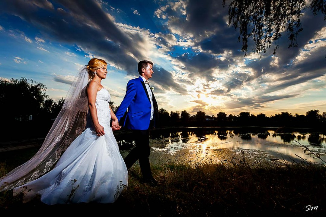 Gabriela & Liviu – wedding day