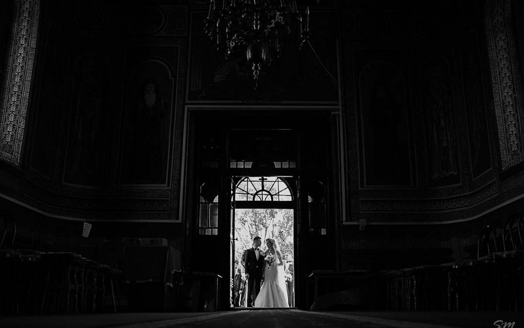 Cristina & Bogdan – wedding day