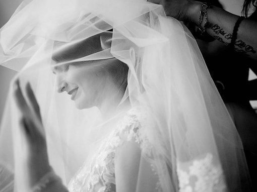 Vali & Adelina – wedding day