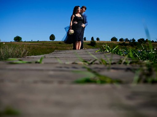 Stefan & Andreea – engagement photo session