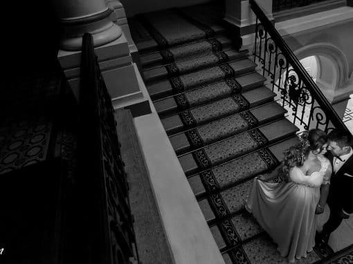 Cristi & Anca – wedding day