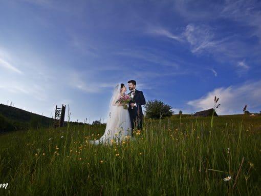 Mădălina & Ionuț – wedding day