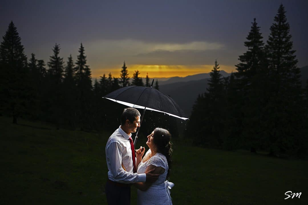Maria & Ilie – after wedding