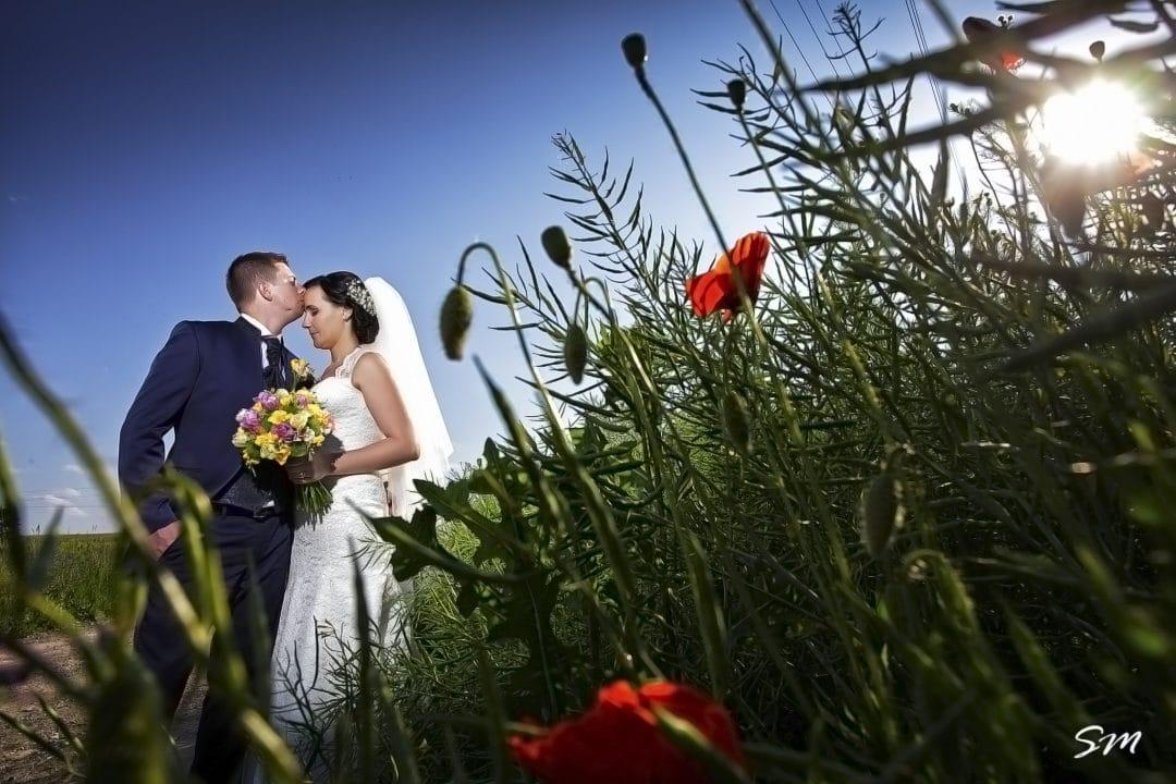 Loredana & Cristi – wedding day