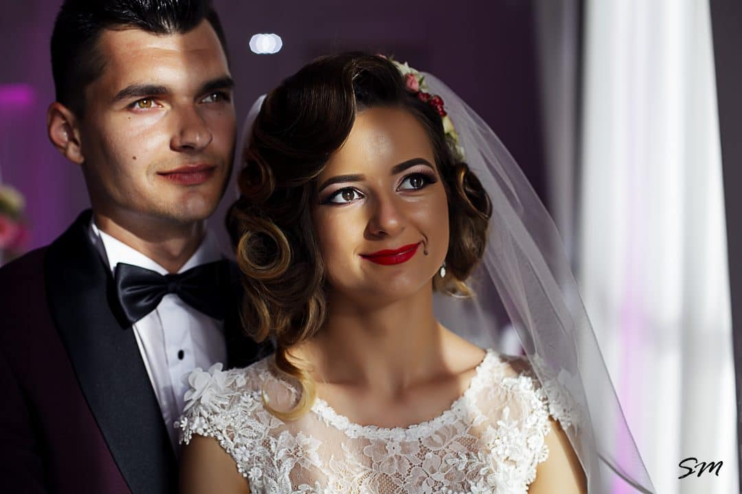 Florin & Mirela – wedding day