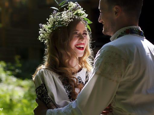 Oana & Ionică – wedding day