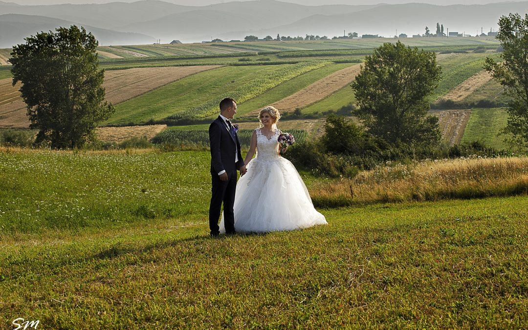 Ionuț & Annemarie – wedding day