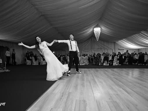Adriana & Bogdan – wedding day