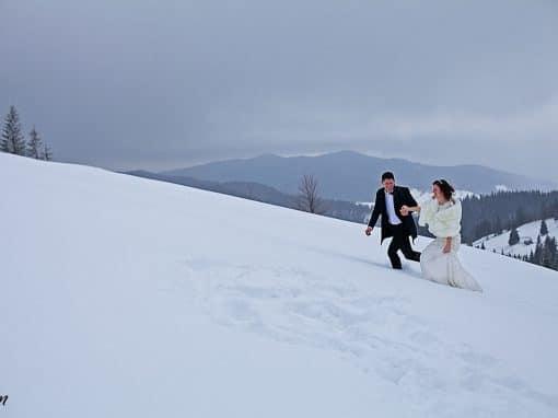 Alina & Marcel – after wedding