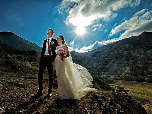 Alexandru & Vasilica – wedding day