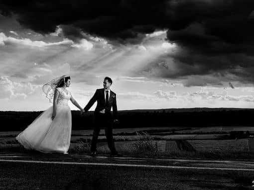 Marius & Claudia – wedding day