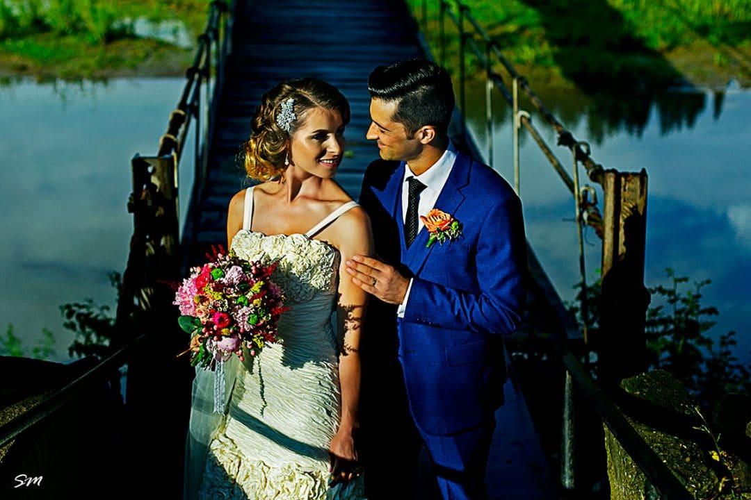 Paula & Constantin – wedding day