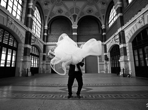 Radu & Mirabela – wedding day
