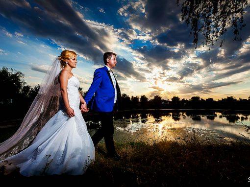 Gabriela & Liviu – wedding day