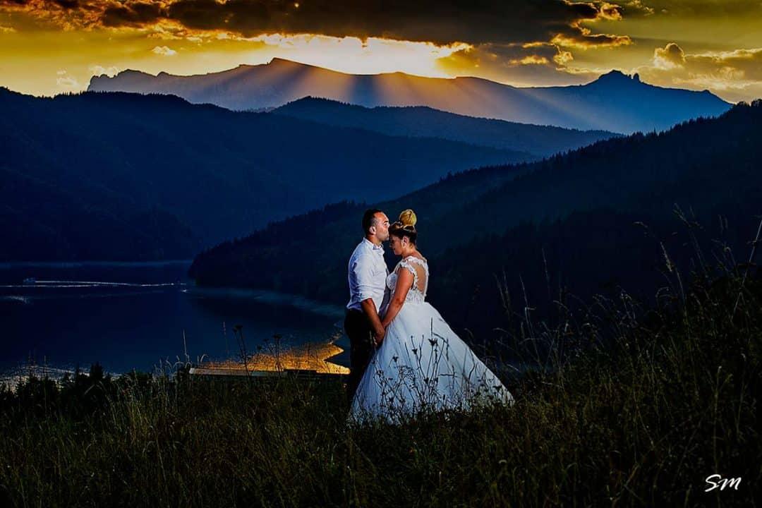 Brenda & Costel – after wedding