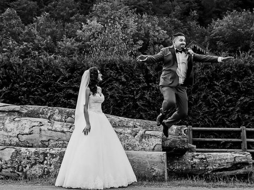 Adi & Ana Maria – wedding day