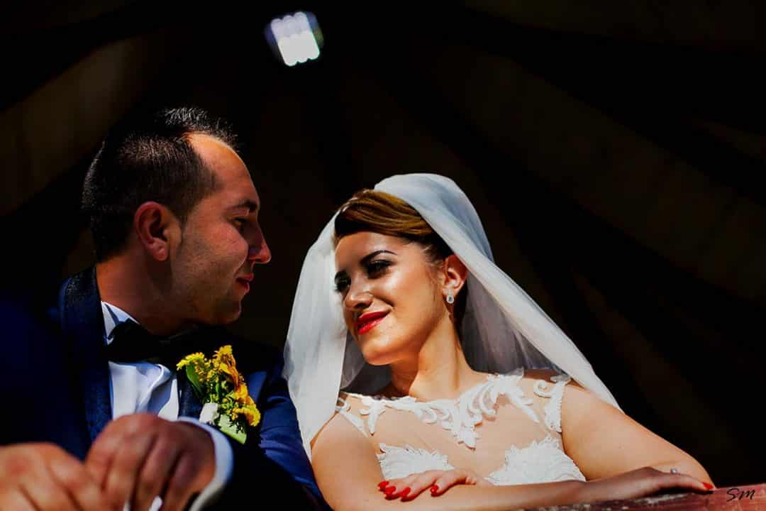 Brenda & Costel – wedding day
