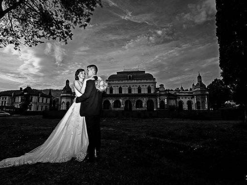 Adriana & Nelu – wedding day