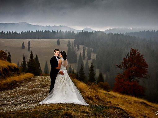 Adriana & Nelu – after wedding