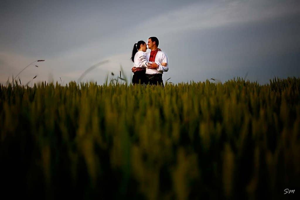 Adrian & Claudia – engagement photo session