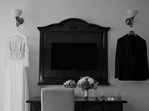 Vlad & Ana – wedding day