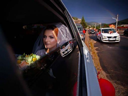 Ilie & Iulia – wedding day