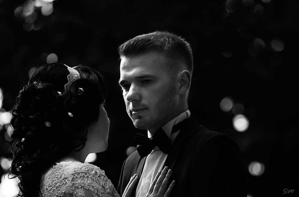Petru & Andreea – wedding day